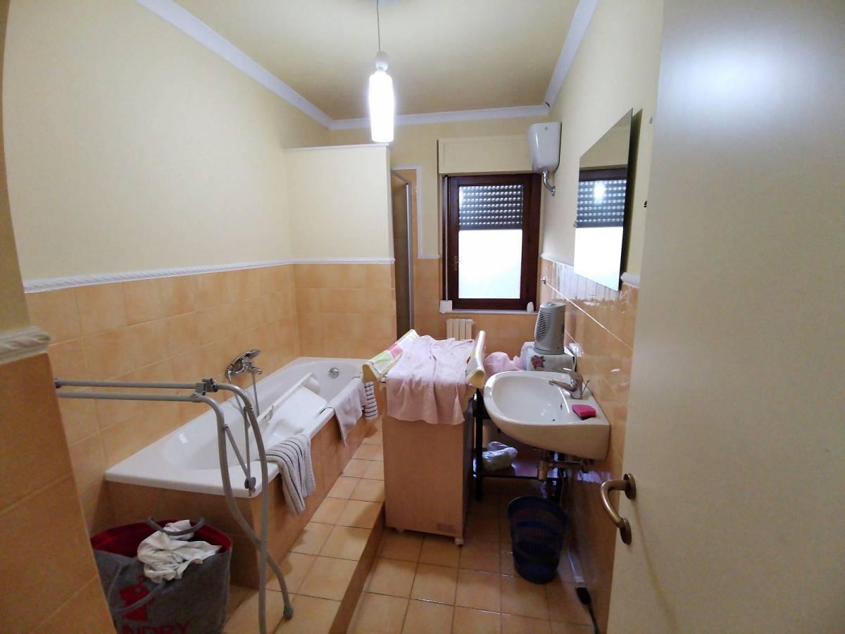 Appartamento in affitto in Via Mattoli zona Clinica Spatocco - Ex Pediatrico a Chieti - 1022741 foto 4