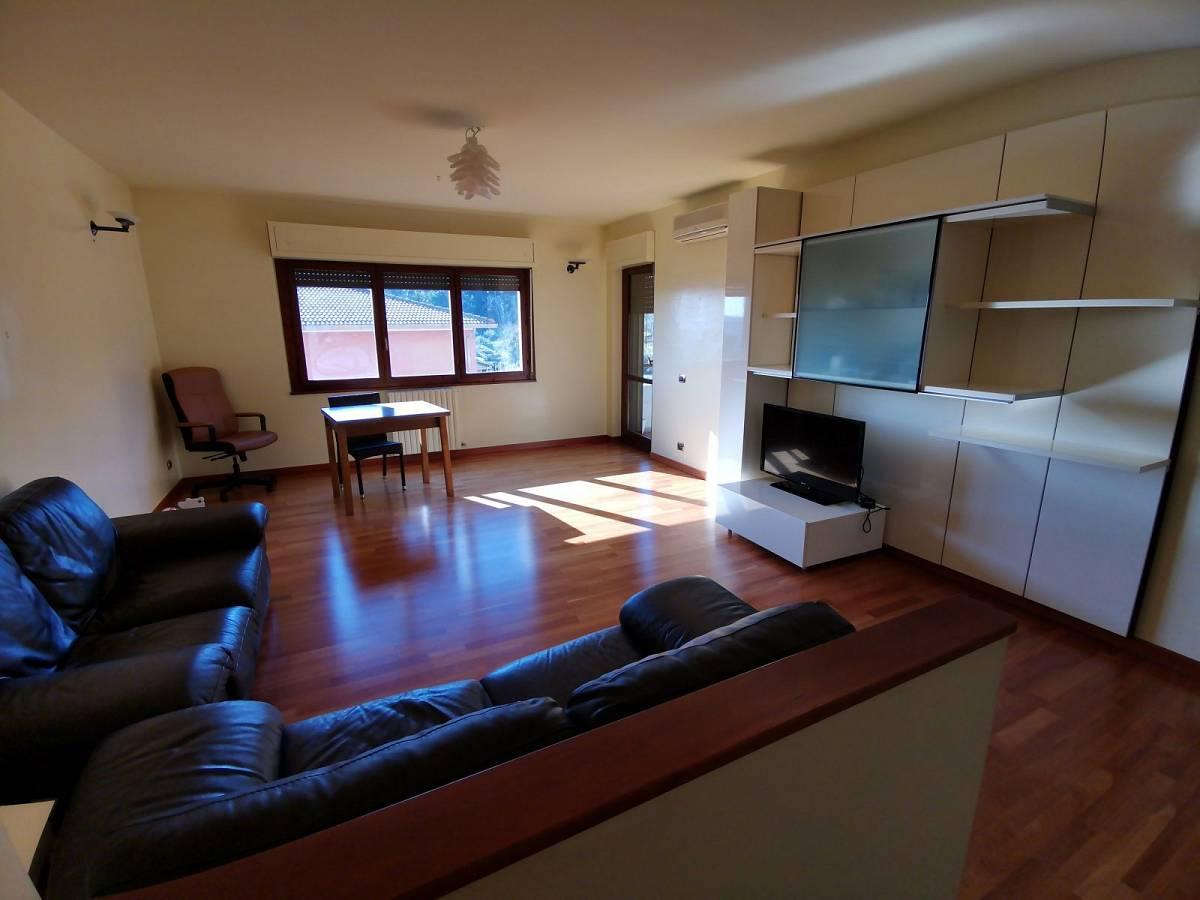 Appartamento in affitto in Via Mattoli zona Clinica Spatocco - Ex Pediatrico a Chieti - 1022741 foto 6