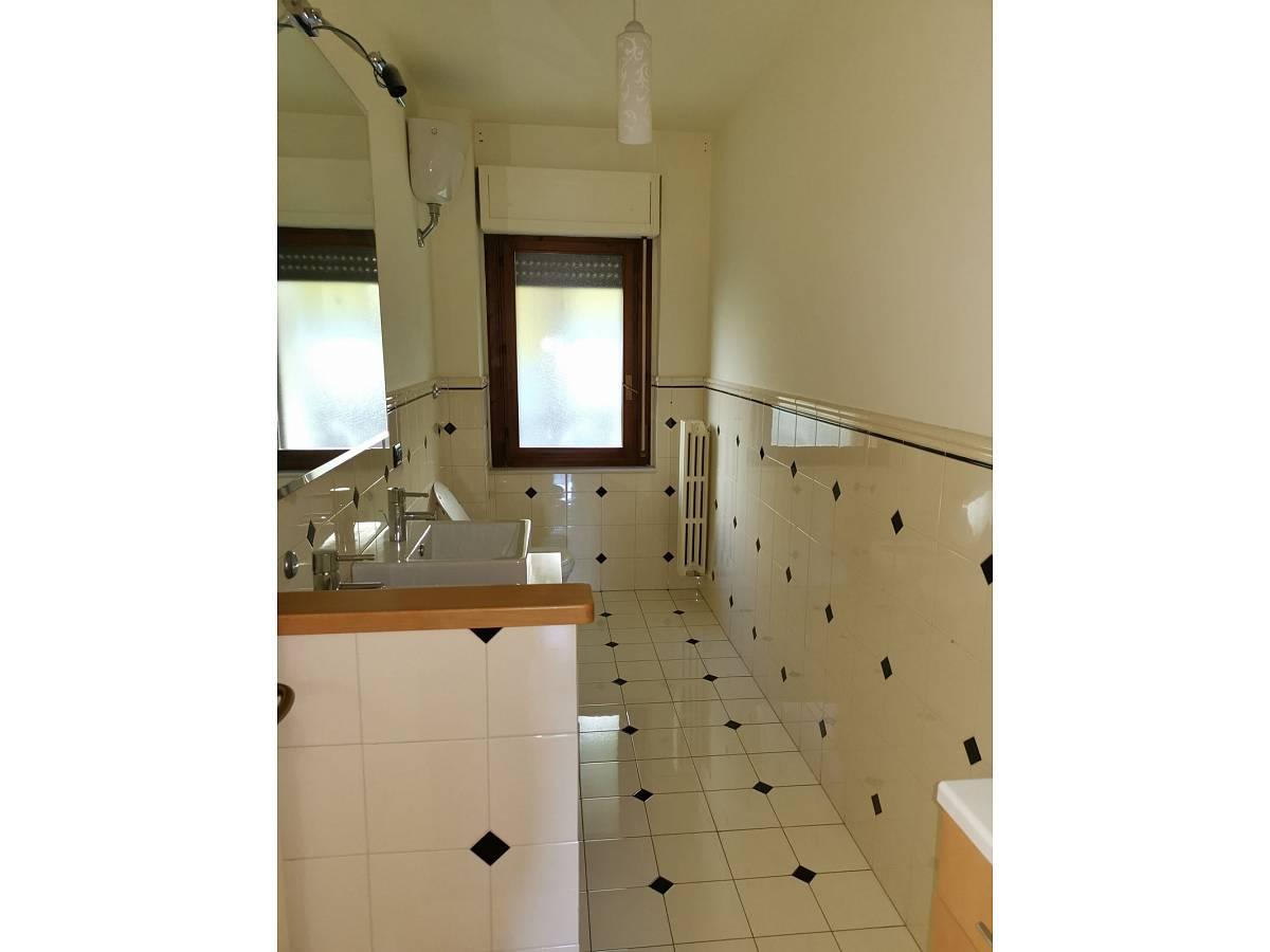 Appartamento in affitto in Via Mattoli zona Clinica Spatocco - Ex Pediatrico a Chieti - 1022741 foto 7