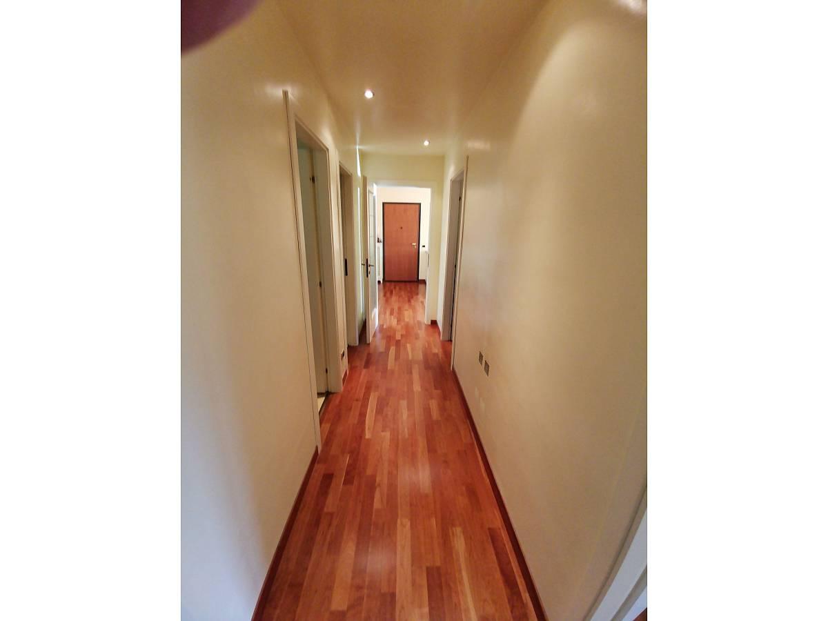 Appartamento in affitto in Via Mattoli zona Clinica Spatocco - Ex Pediatrico a Chieti - 1022741 foto 8