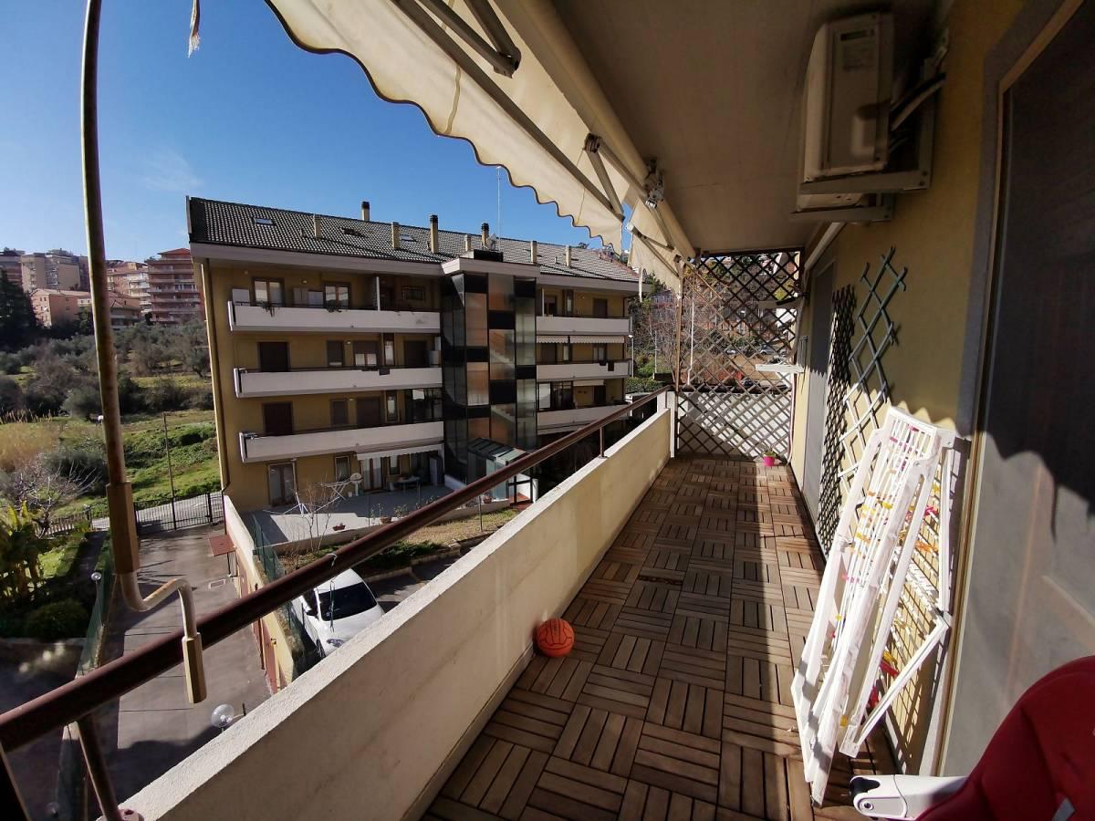 Appartamento in affitto in Via Mattoli zona Clinica Spatocco - Ex Pediatrico a Chieti - 1022741 foto 9