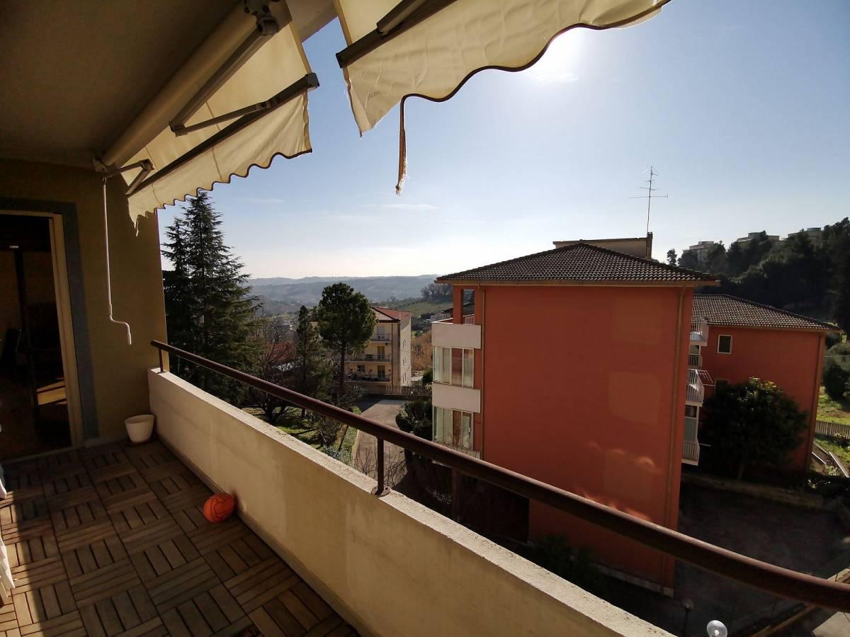 Appartamento in affitto in Via Mattoli zona Clinica Spatocco - Ex Pediatrico a Chieti - 1022741 foto 10