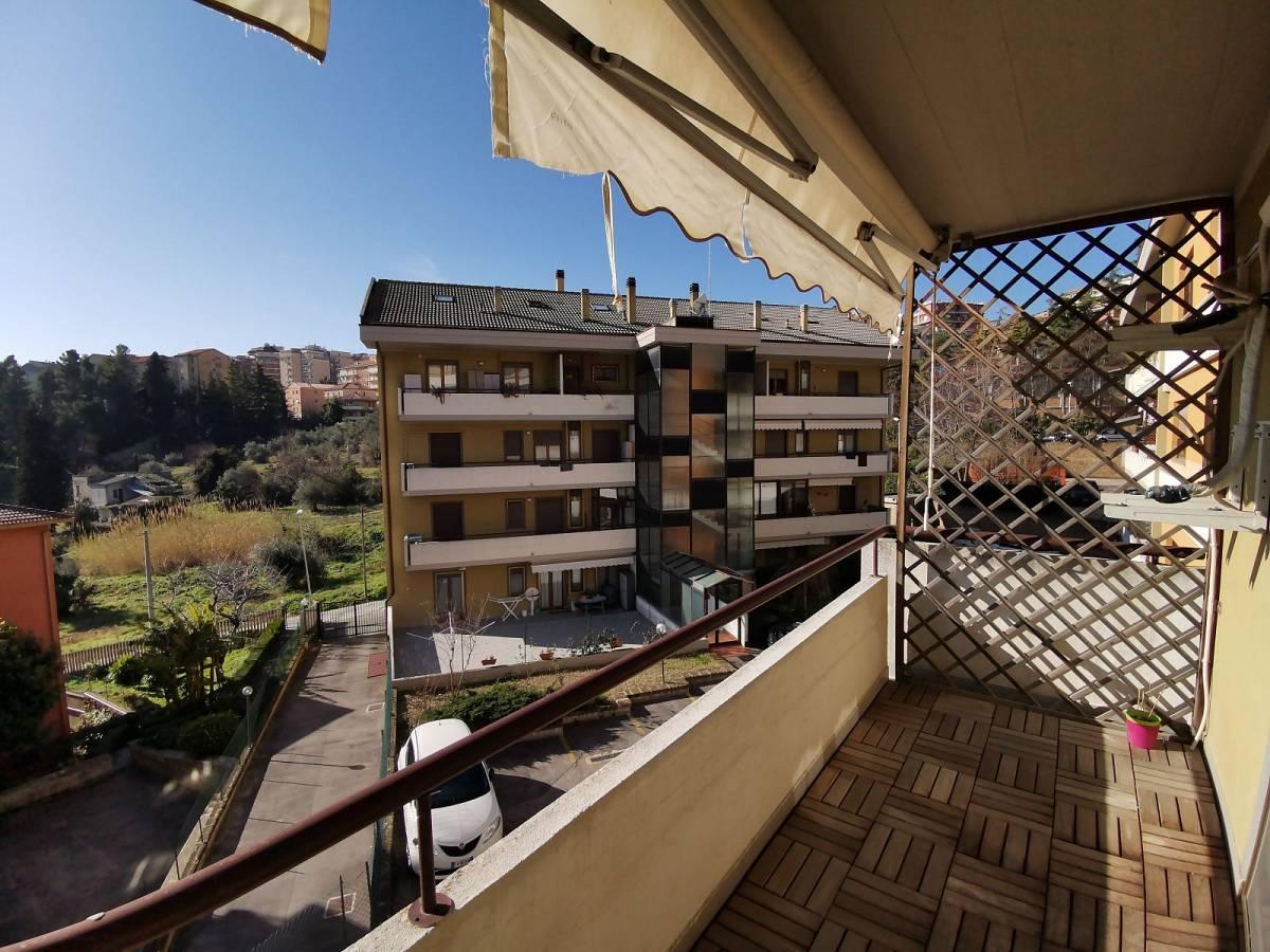 Appartamento in affitto in Via Mattoli zona Clinica Spatocco - Ex Pediatrico a Chieti - 1022741 foto 11