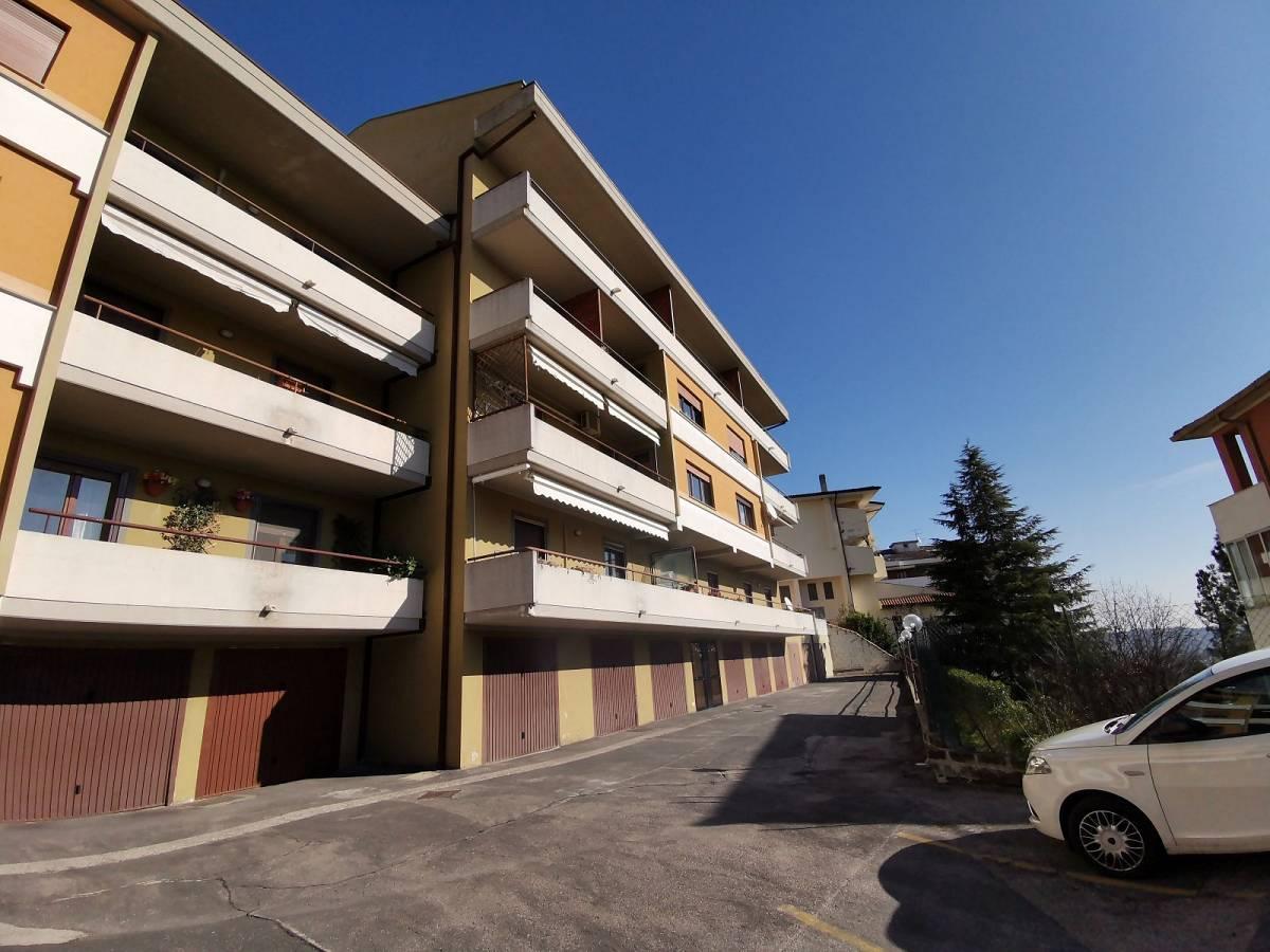 Appartamento in affitto in Via Mattoli zona Clinica Spatocco - Ex Pediatrico a Chieti - 1022741 foto 12