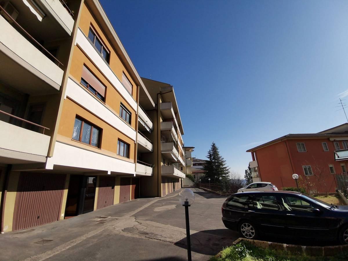 Appartamento in affitto in Via Mattoli zona Clinica Spatocco - Ex Pediatrico a Chieti - 1022741 foto 13