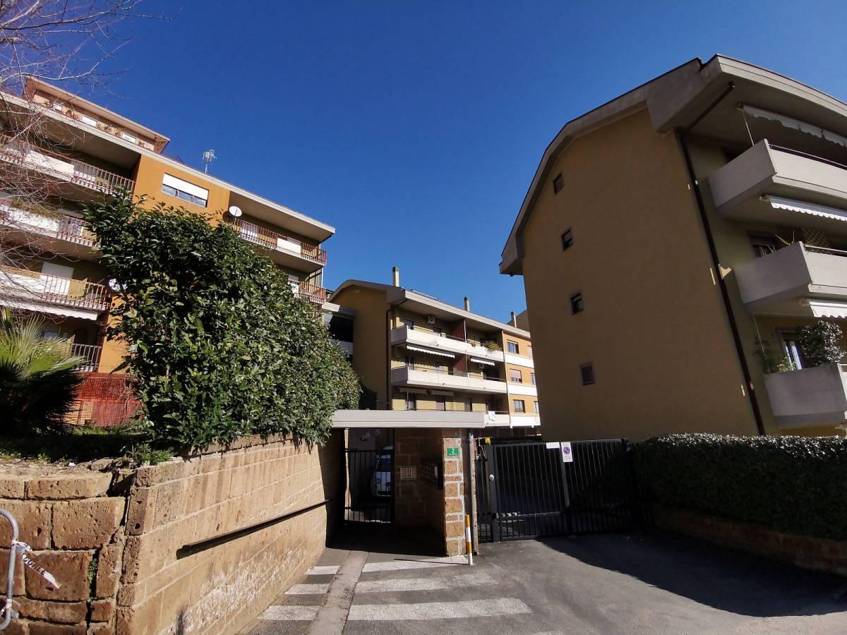 Appartamento in affitto in Via Mattoli zona Clinica Spatocco - Ex Pediatrico a Chieti - 1022741 foto 14
