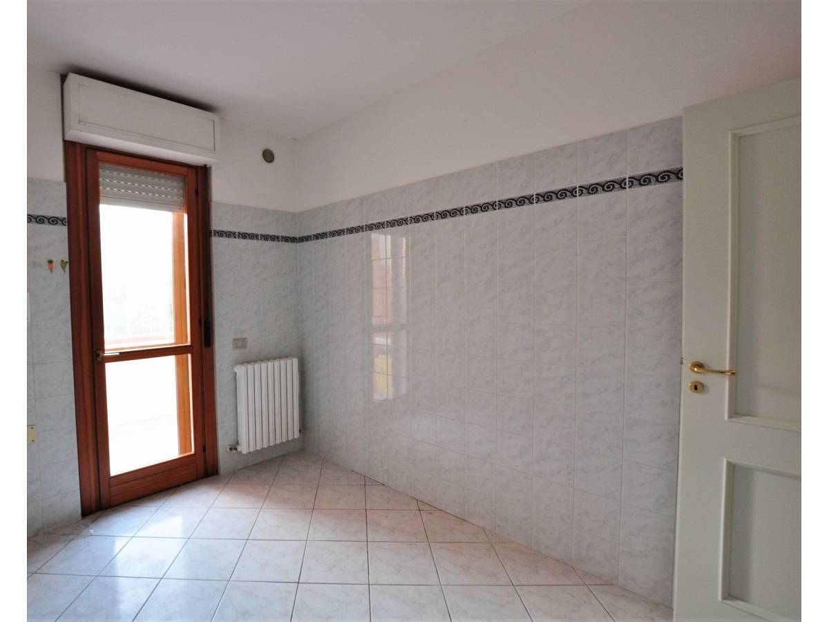 Appartamento in vendita in via Montesecco 31  a Spoltore - 2842806 foto 5