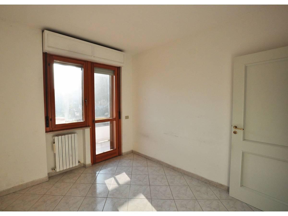 Appartamento in vendita in via Montesecco 31  a Spoltore - 2842806 foto 8