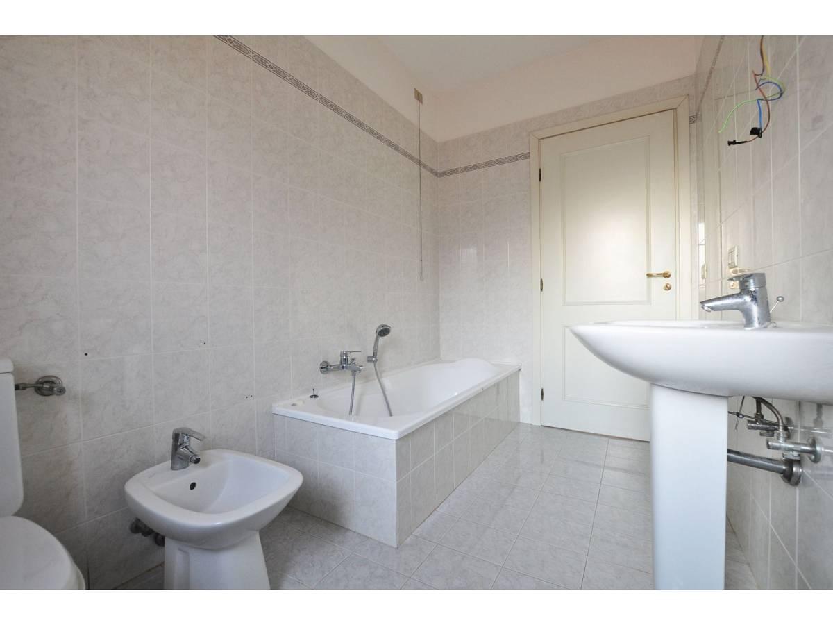 Appartamento in vendita in via Montesecco 31  a Spoltore - 2842806 foto 11