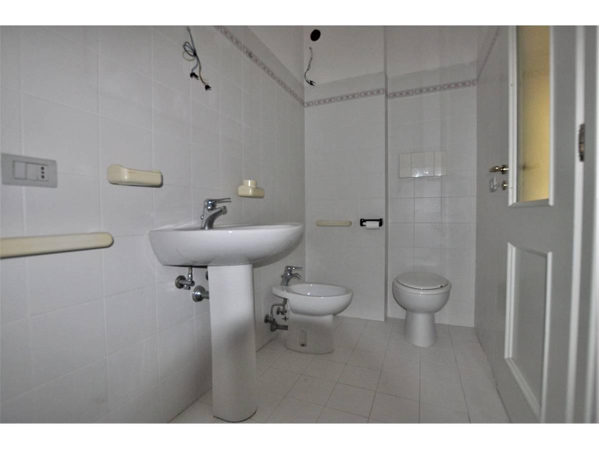 Appartamento in vendita in via Montesecco 31  a Spoltore - 2842806 foto 13