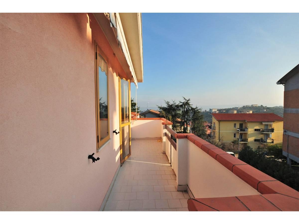 Appartamento in vendita in via Montesecco 31  a Spoltore - 2842806 foto 15