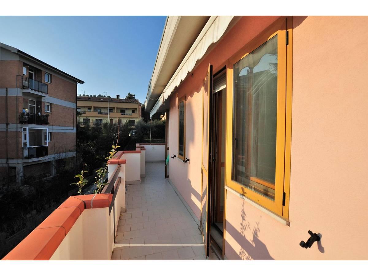 Appartamento in vendita in via Montesecco 31  a Spoltore - 2842806 foto 16