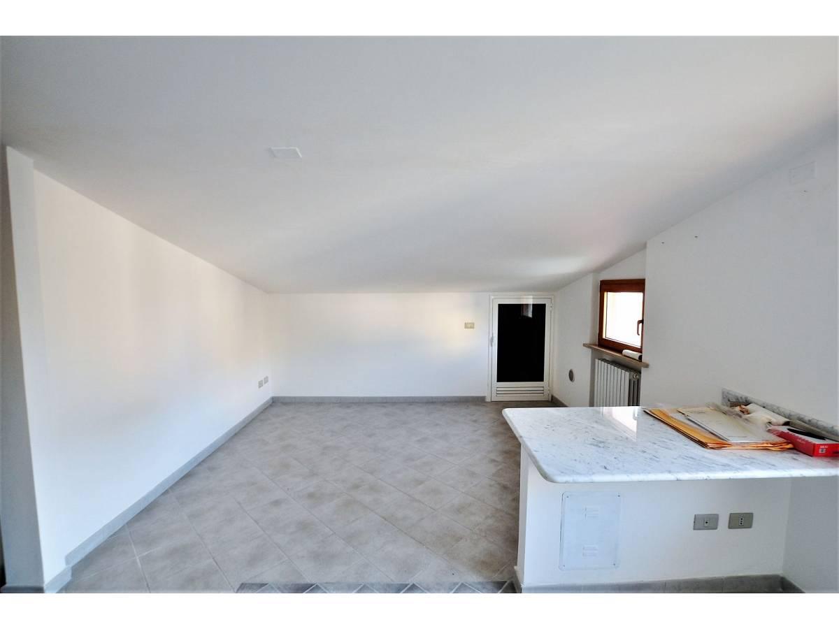 Appartamento in vendita in via Montesecco 31  a Spoltore - 2842806 foto 20