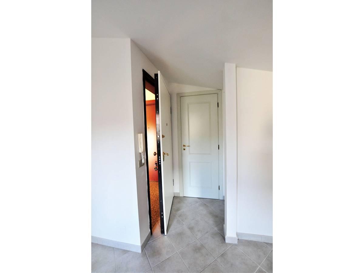 Appartamento in vendita in via Montesecco 31  a Spoltore - 2842806 foto 19