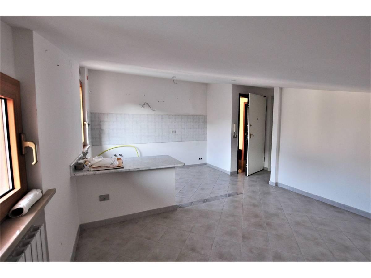 Appartamento in vendita in via Montesecco 31  a Spoltore - 2842806 foto 22