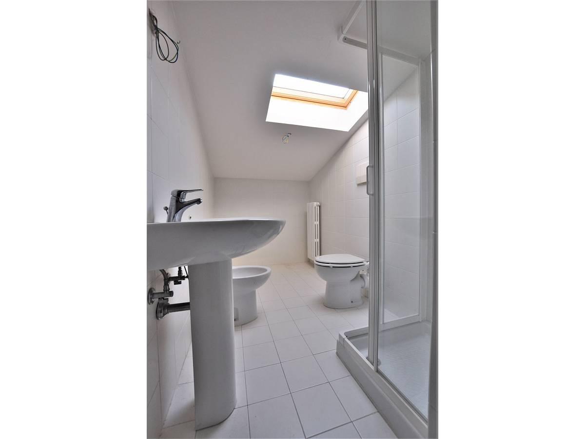Appartamento in vendita in via Montesecco 31  a Spoltore - 2842806 foto 24