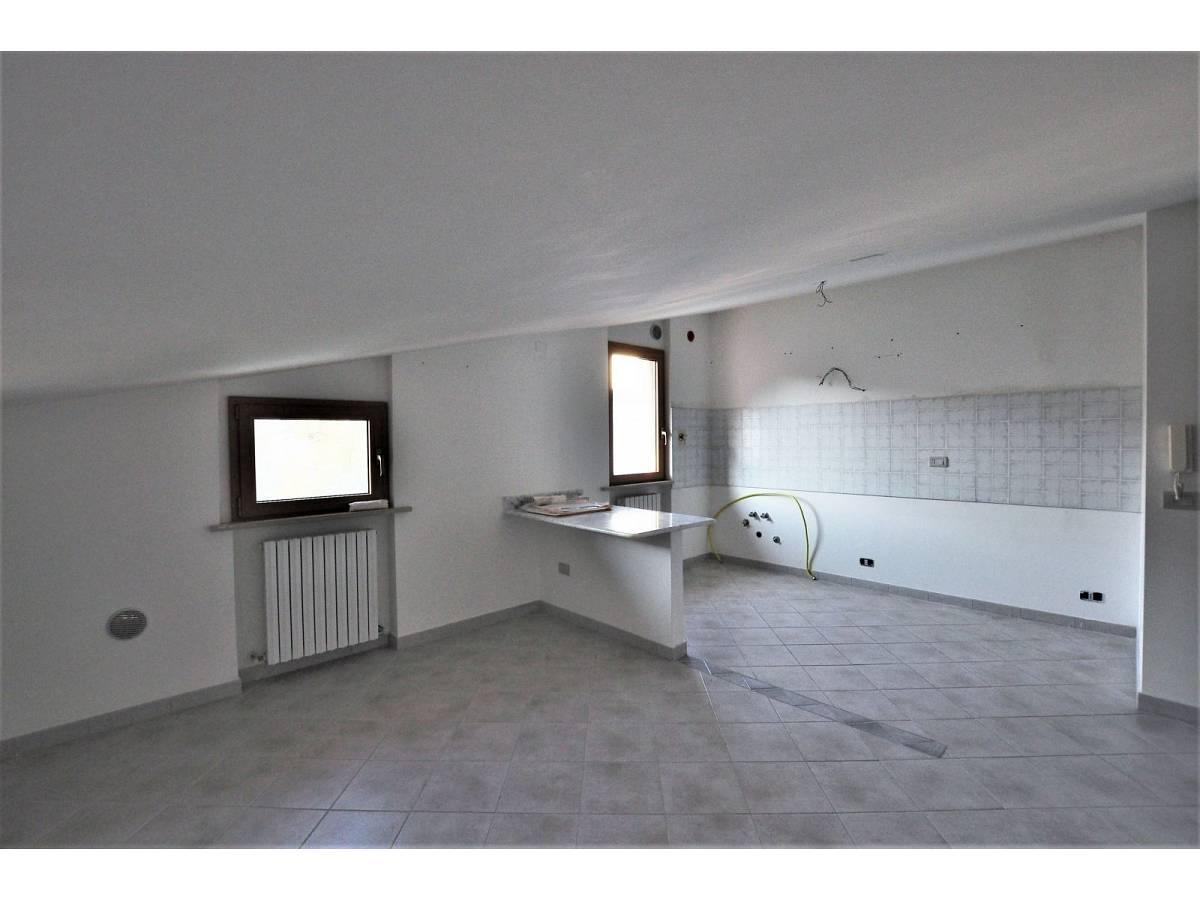 Appartamento in vendita in via Montesecco 31  a Spoltore - 2842806 foto 21