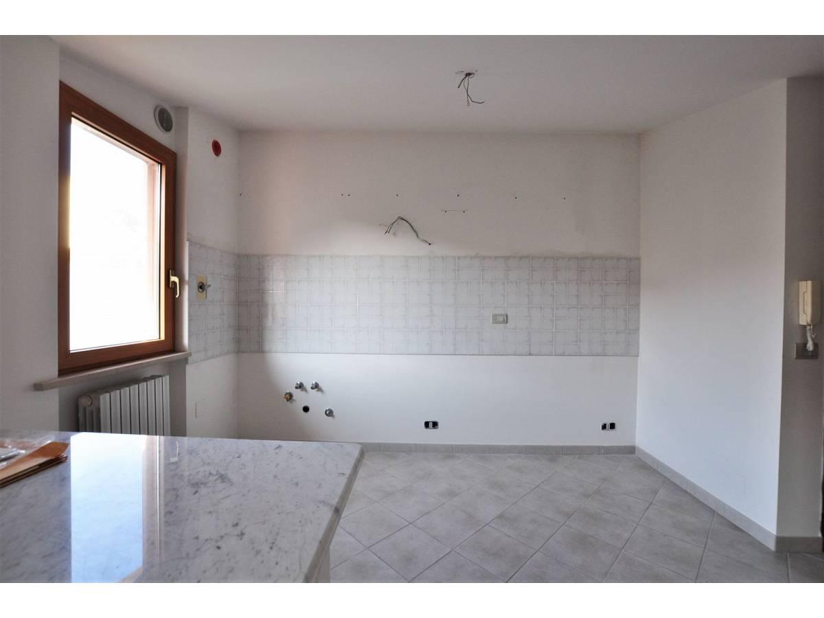 Appartamento in vendita in via Montesecco 31  a Spoltore - 2842806 foto 23