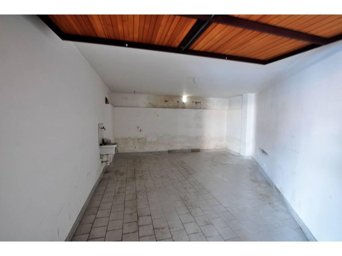 Appartamento in vendita in via Montesecco 31  a Spoltore - 2842806 foto 26