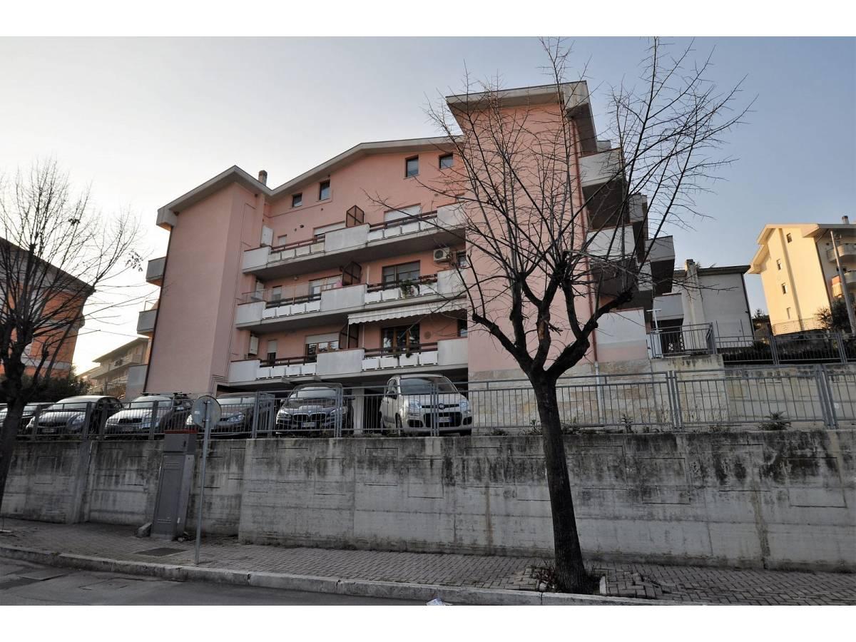 Appartamento in vendita in via Montesecco 31  a Spoltore - 2842806 foto 27