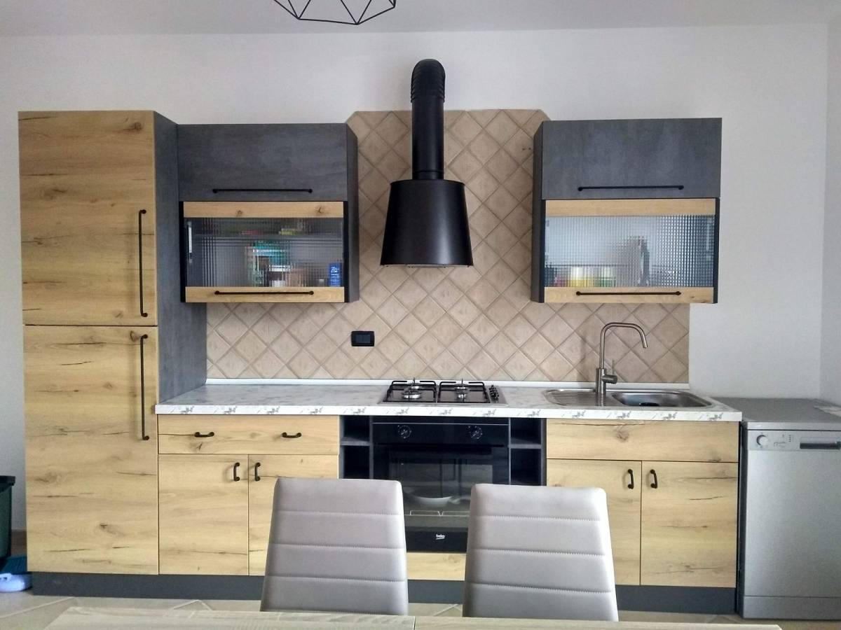 Appartamento in affitto in  zona Colle Marconi a Chieti - 8757212 foto 4