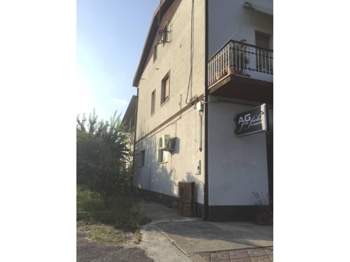Casa indipendente in vendita in contrada remartello  a Loreto Aprutino - 7537746 foto 4