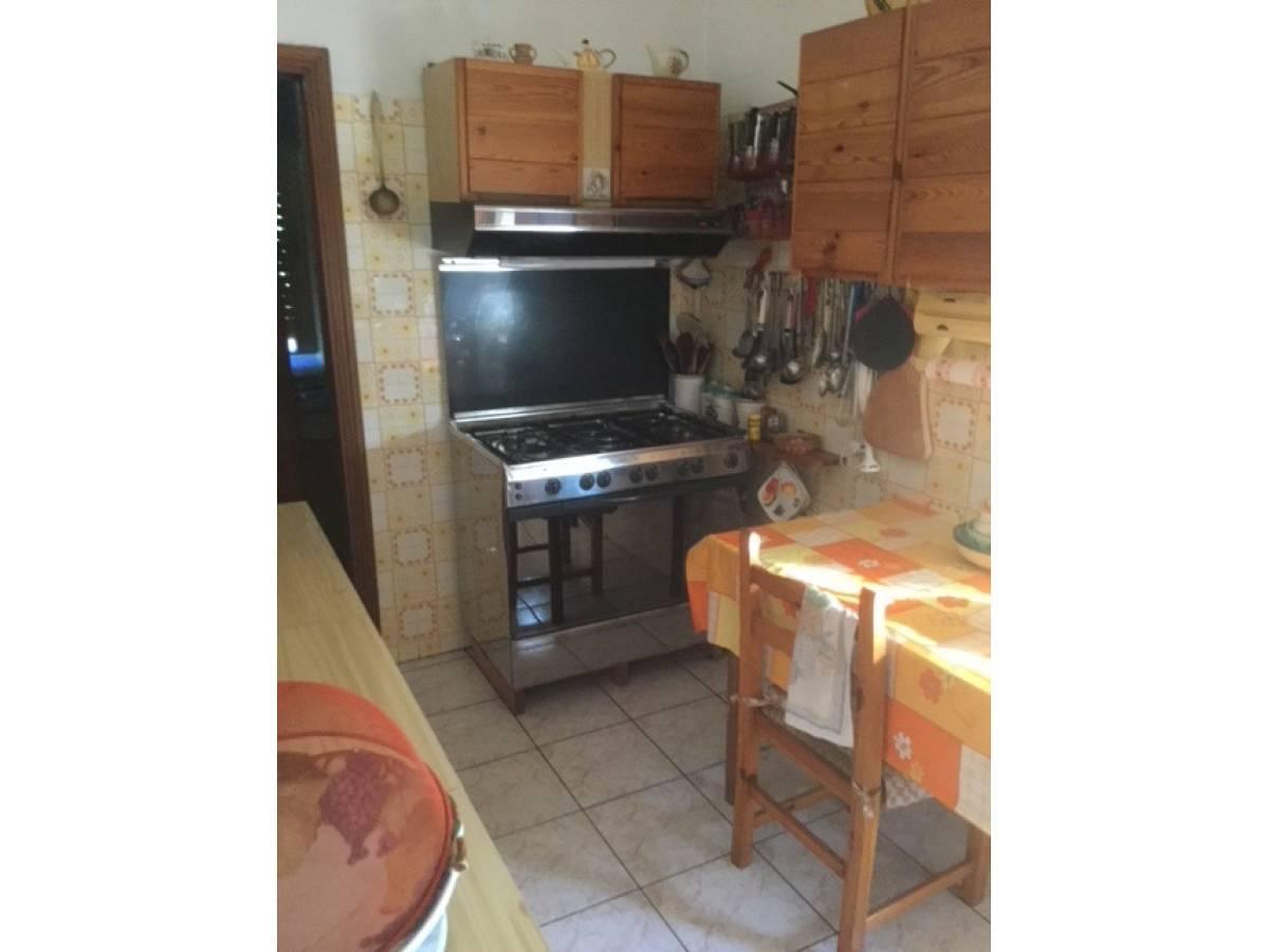 Casa indipendente in vendita in contrada remartello  a Loreto Aprutino - 7537746 foto 8
