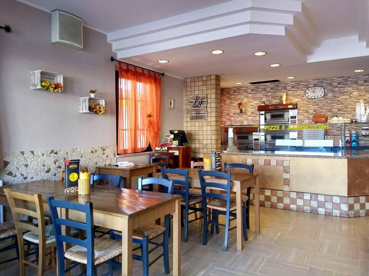 Pizzeria in vendita in Via Aterno zona Scalo Brecciarola a Chieti - 5126032 foto 1