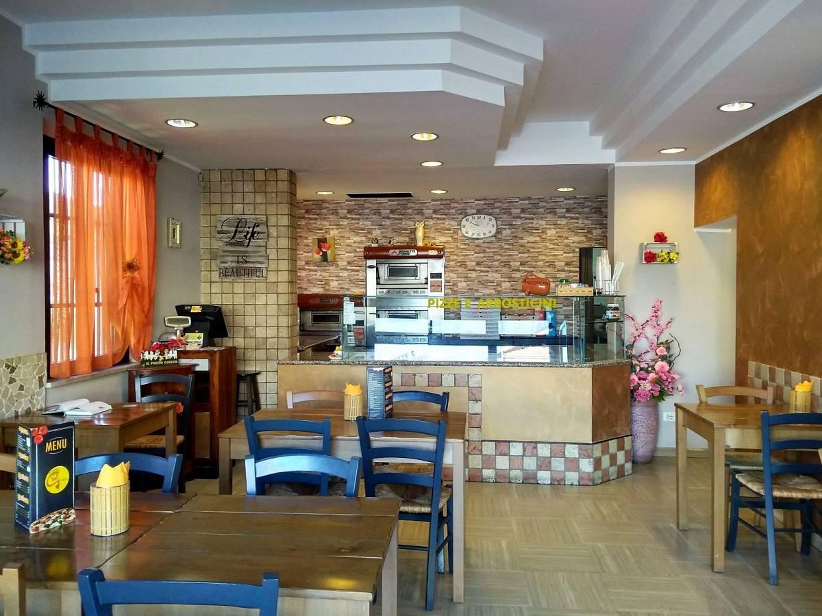 Pizzeria in vendita in Via Aterno zona Scalo Brecciarola a Chieti - 5126032 foto 2