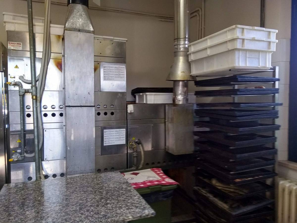 Pizzeria in vendita in Via Aterno zona Scalo Brecciarola a Chieti - 5126032 foto 16