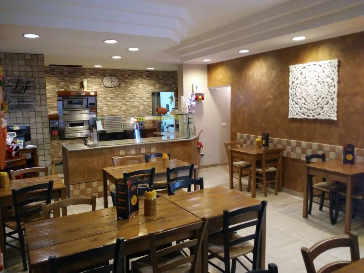 Pizzeria in vendita in Via Aterno zona Scalo Brecciarola a Chieti - 5126032 foto 4