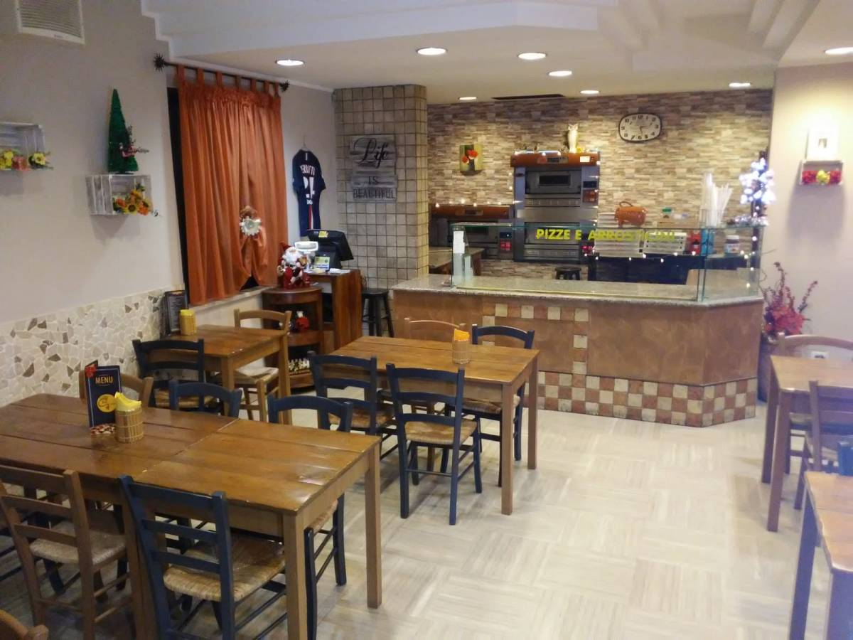 Pizzeria in vendita in Via Aterno zona Scalo Brecciarola a Chieti - 5126032 foto 7