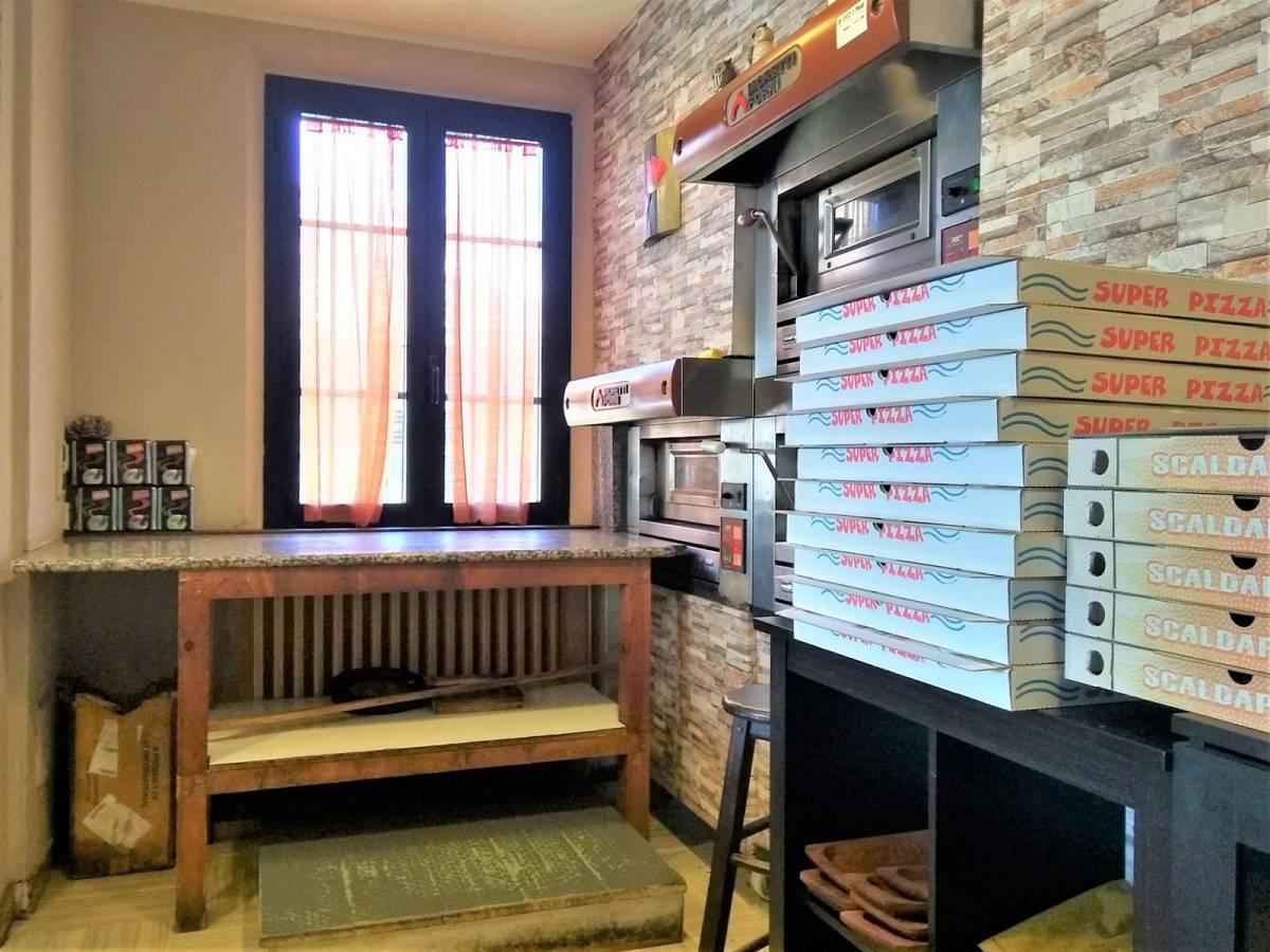 Pizzeria in vendita in Via Aterno zona Scalo Brecciarola a Chieti - 5126032 foto 9