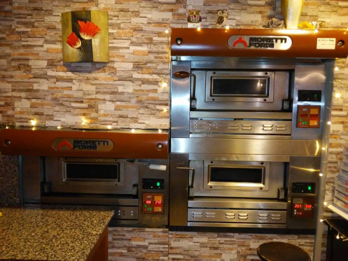 Pizzeria in vendita in Via Aterno zona Scalo Brecciarola a Chieti - 5126032 foto 10