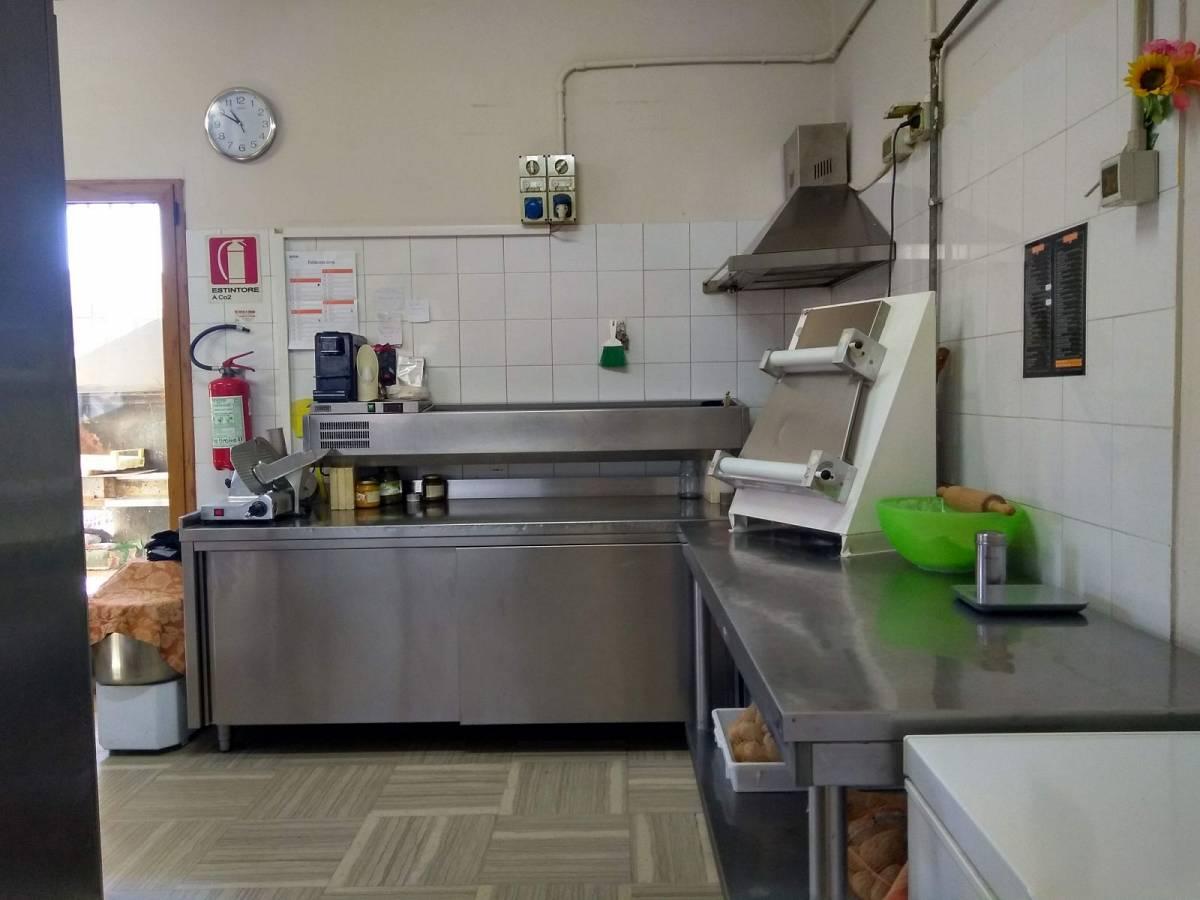 Pizzeria in vendita in Via Aterno zona Scalo Brecciarola a Chieti - 5126032 foto 13