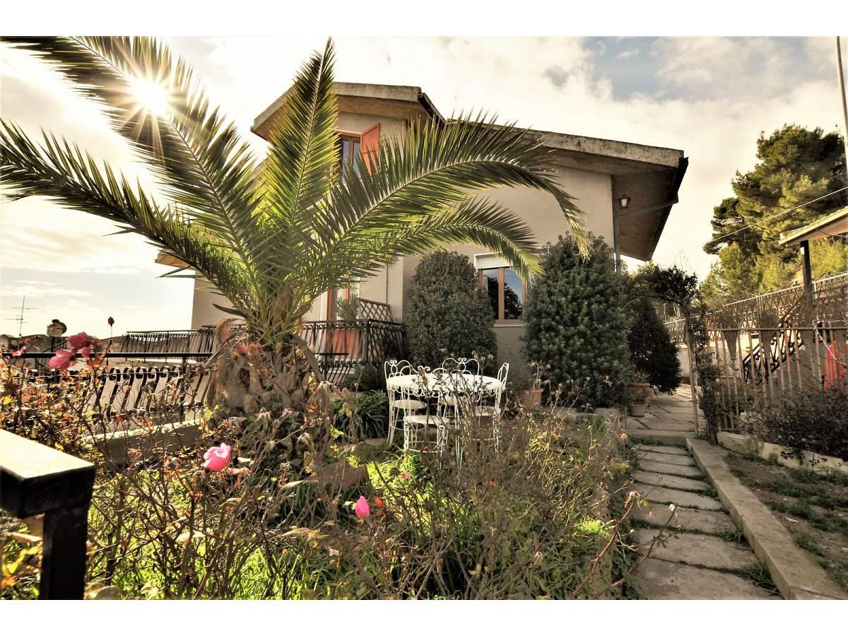 Villa in vendita in via Montinope  a Spoltore - 9054693 foto 1