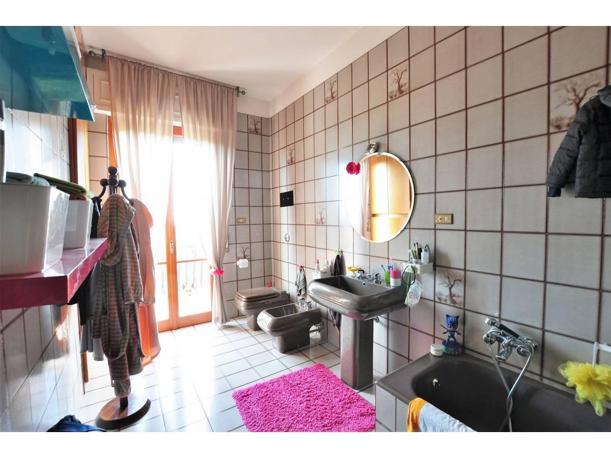 Villa in vendita in via Montinope  a Spoltore - 9054693 foto 14