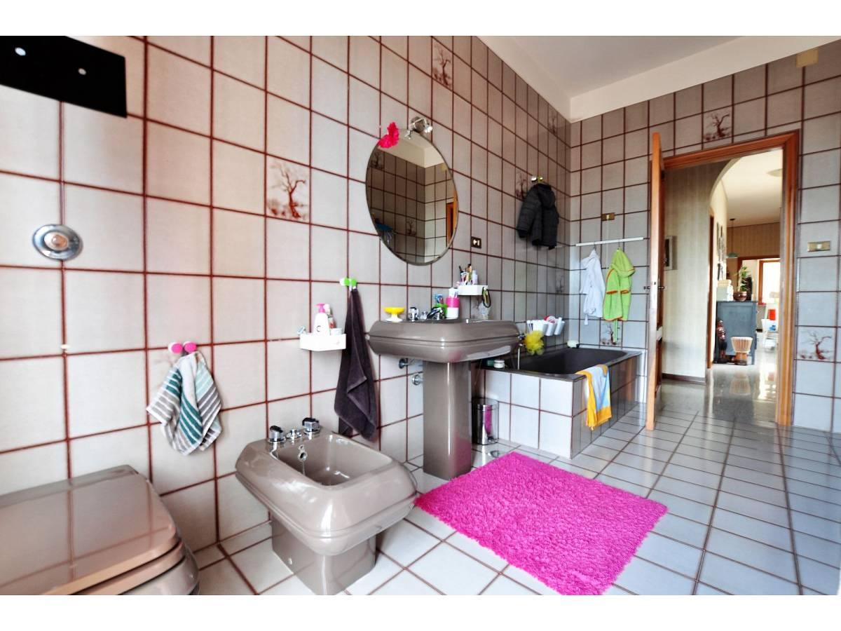 Villa in vendita in via Montinope  a Spoltore - 9054693 foto 15