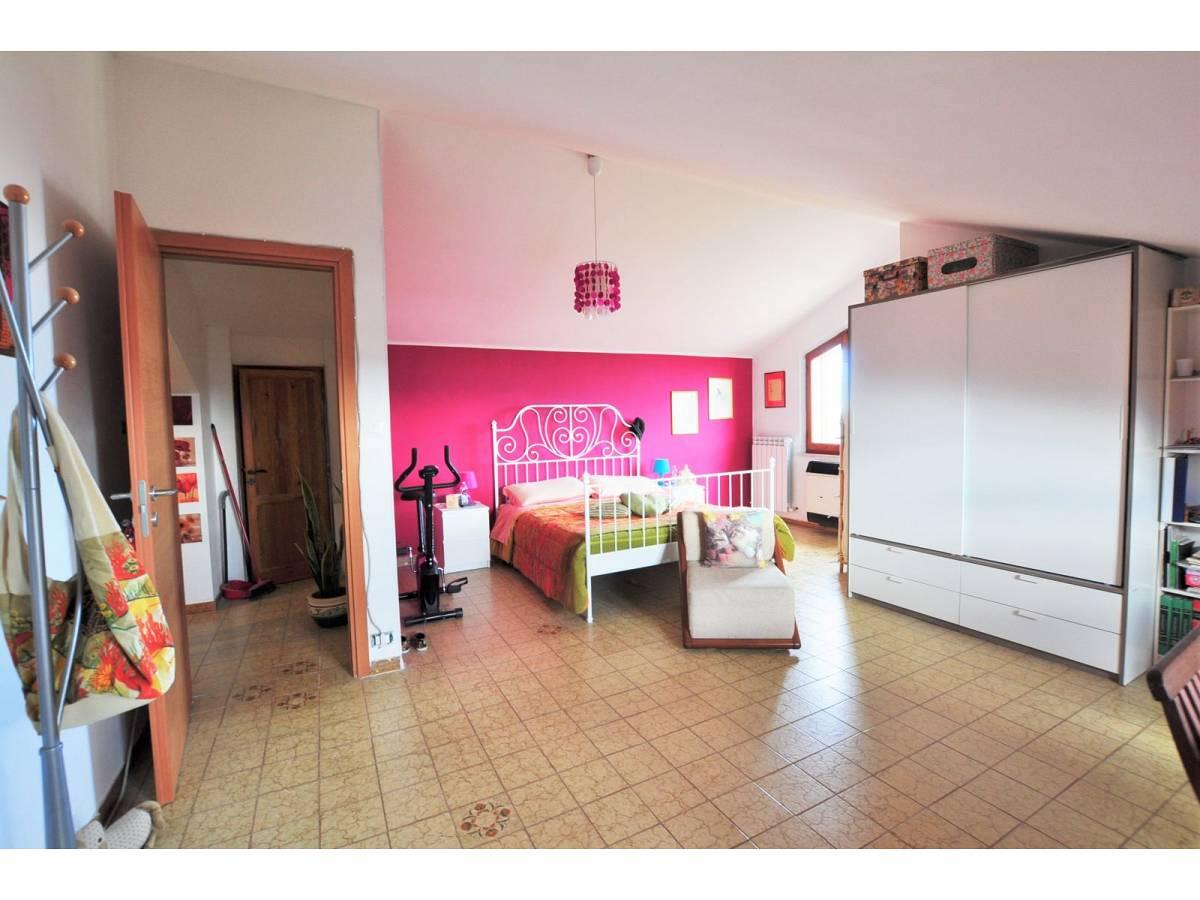 Villa in vendita in via Montinope  a Spoltore - 9054693 foto 22