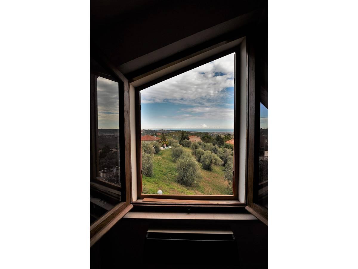 Villa in vendita in via Montinope  a Spoltore - 9054693 foto 23