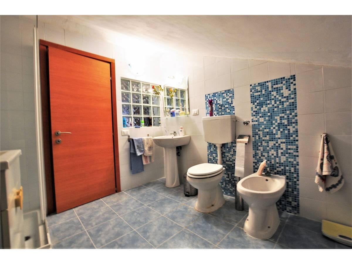 Villa in vendita in via Montinope  a Spoltore - 9054693 foto 24