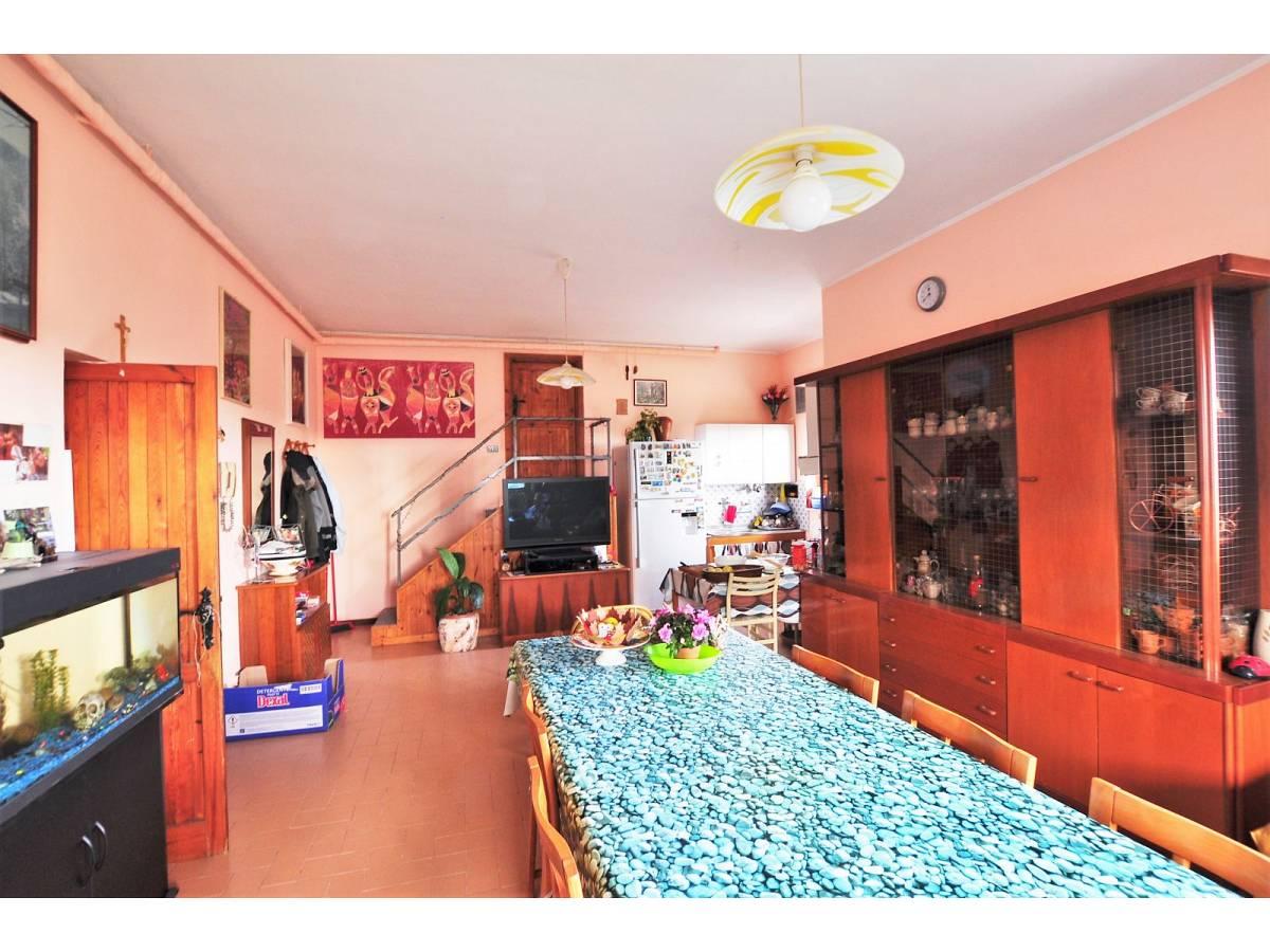 Villa in vendita in via Montinope  a Spoltore - 9054693 foto 25
