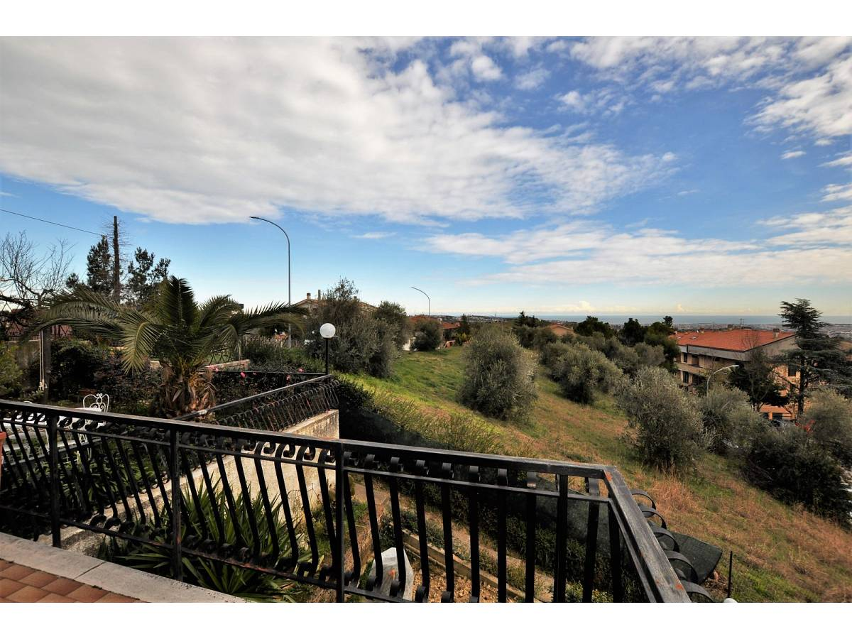 Villa in vendita in via Montinope  a Spoltore - 9054693 foto 26