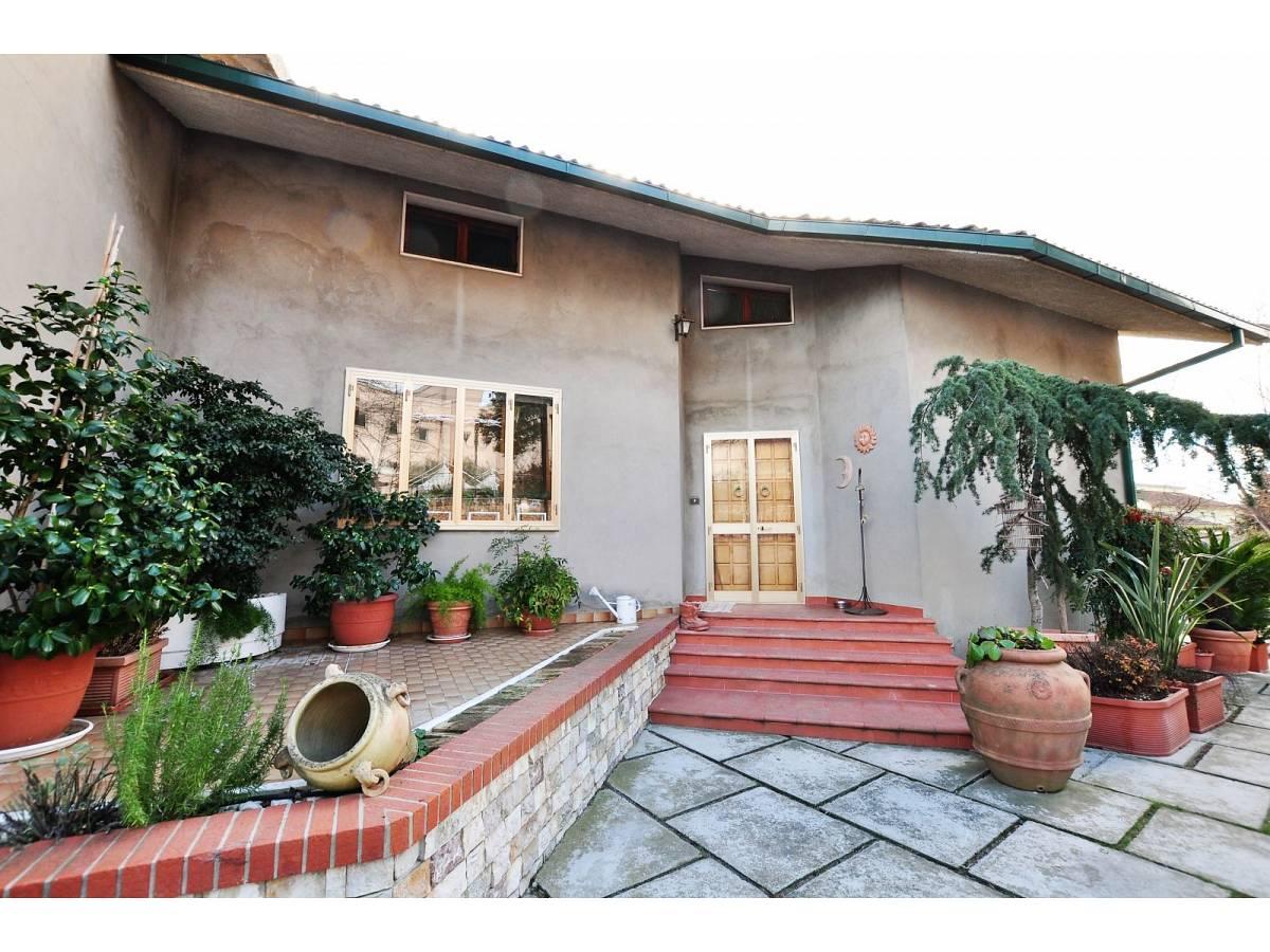 Villa in vendita in via Montinope  a Spoltore - 9054693 foto 29