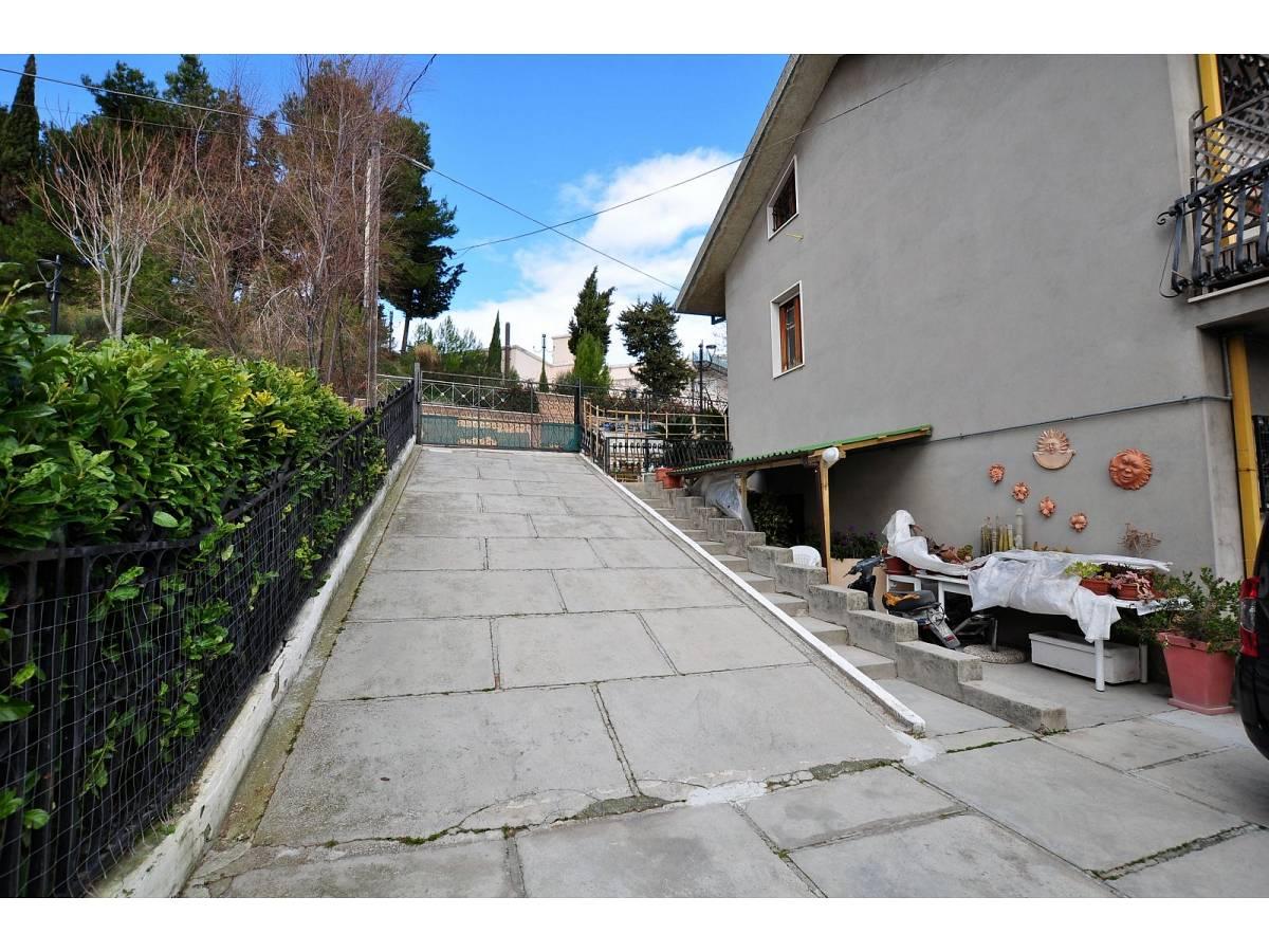 Villa in vendita in via Montinope  a Spoltore - 9054693 foto 28