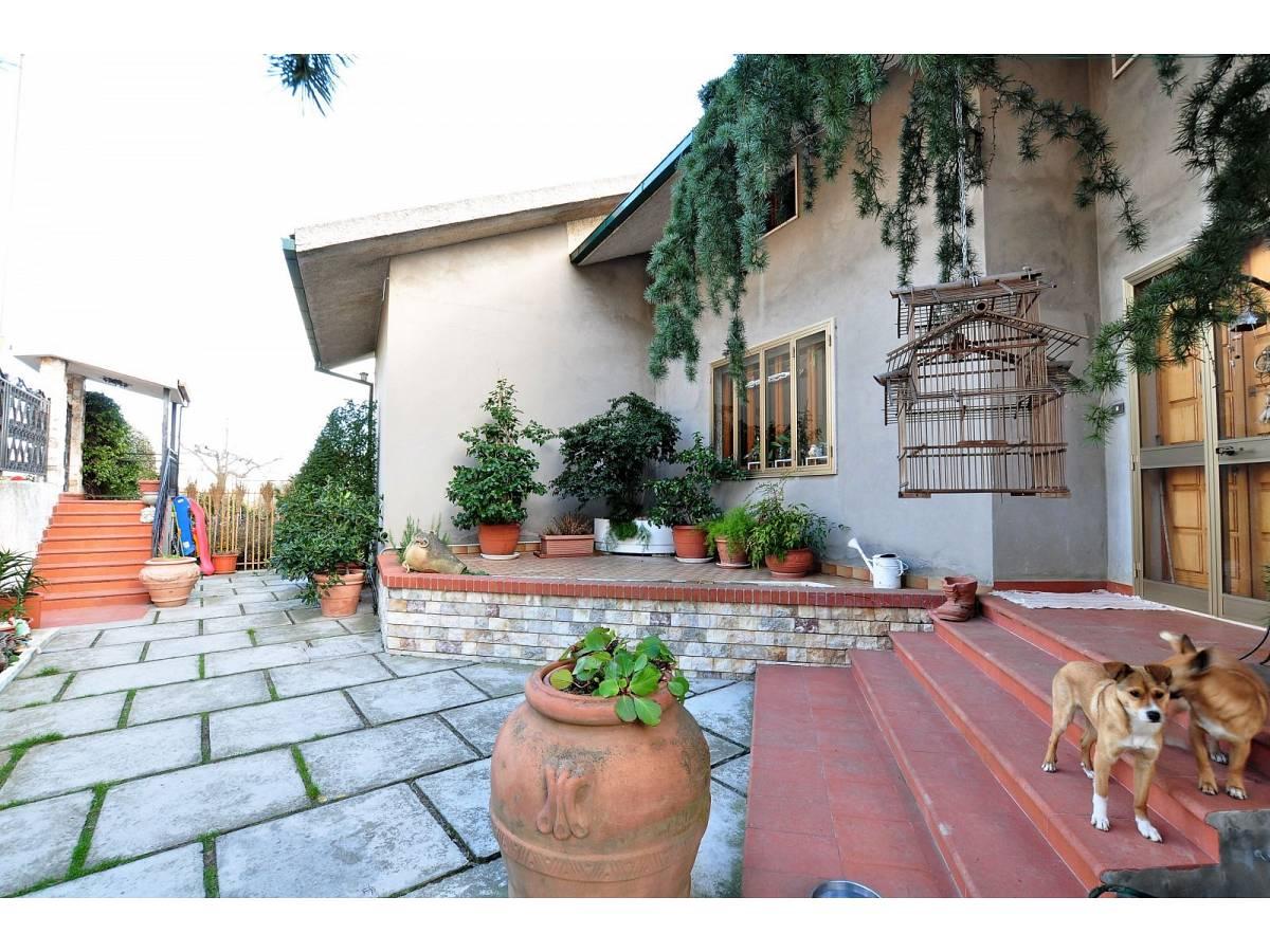Villa in vendita in via Montinope  a Spoltore - 9054693 foto 30
