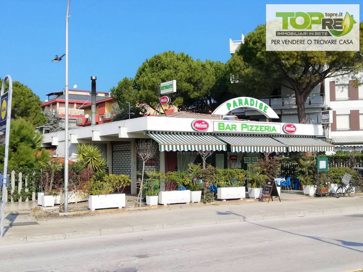 Negozio o Locale in vendita in via D. Alighieri 2 zona Marina a Silvi - 2987902 foto 3