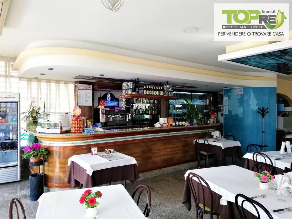 Negozio o Locale in vendita in via D. Alighieri 2 zona Marina a Silvi - 2987902 foto 16