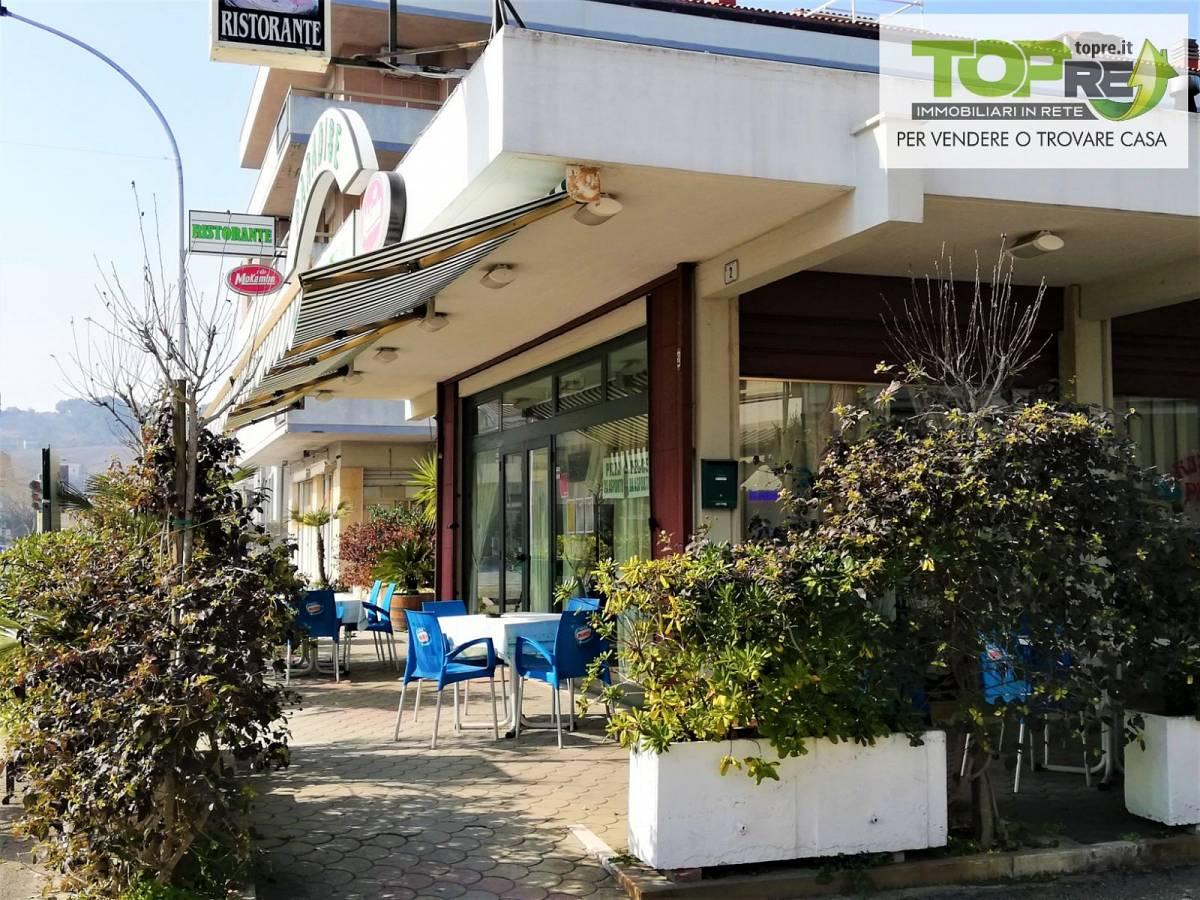 Negozio o Locale in vendita in via D. Alighieri 2 zona Marina a Silvi - 2987902 foto 21