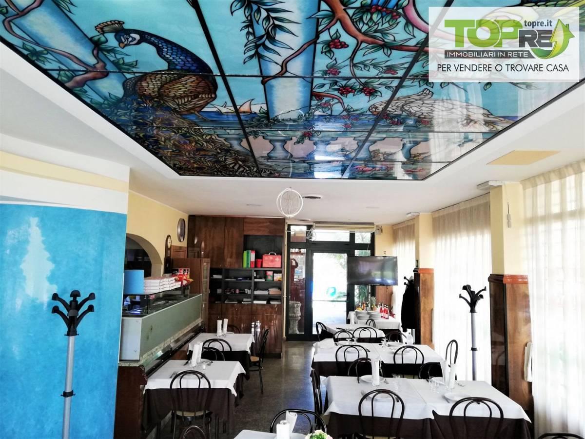 Negozio o Locale in vendita in via D. Alighieri 2 zona Marina a Silvi - 2987902 foto 18